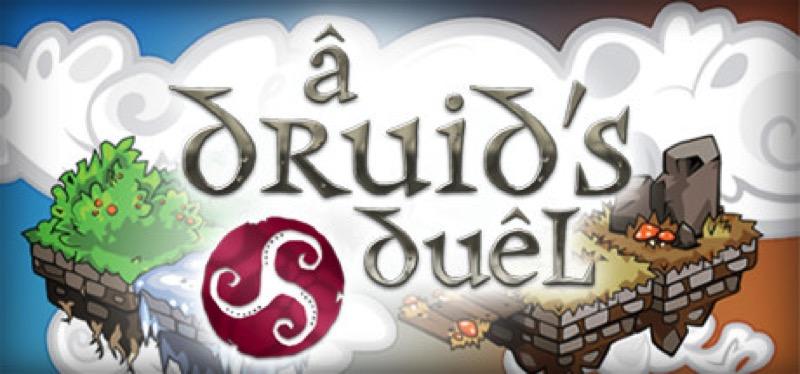 [TEST] A Druid's Duel – la version pour Steam