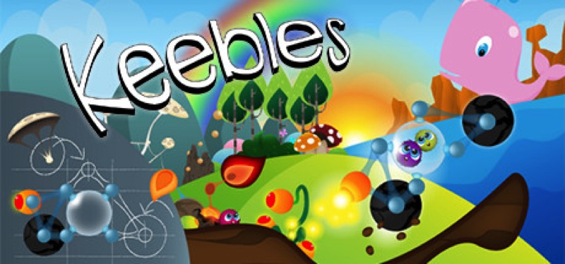 [TEST] Keebles – la version pour Steam