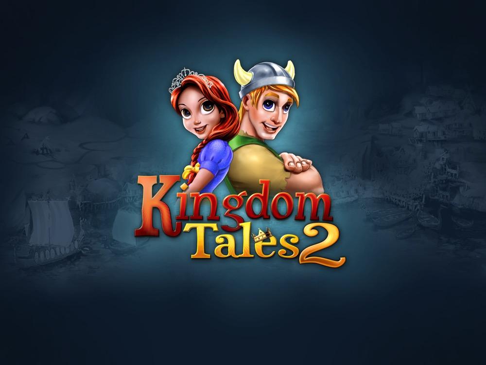 [TEST] Kingdom Tales 2 HD – la version pour iPad