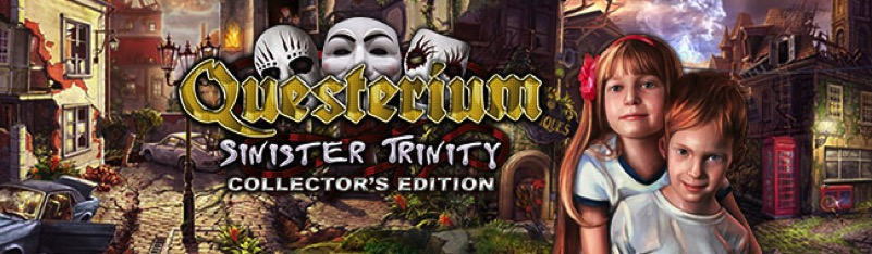 [TEST] Questerium: Sinister Trinity Collector's Edition – la version pour iPad
