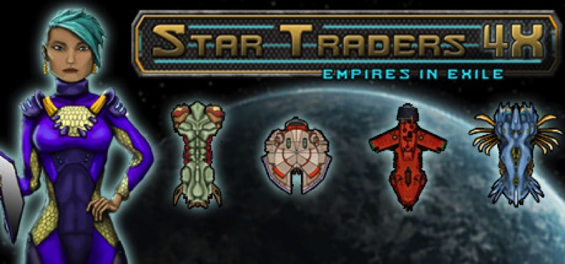 [TEST] Star Traders: 4X Empires – la version pour Steam
