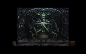 Tormentum - Dark Sorrow - porte