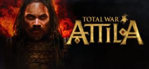 Total War Attila - logo