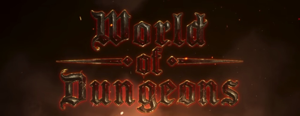 World of Dungeons - bannière