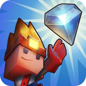 Boulder Dash 30th Anniversary - icon