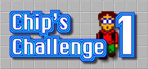 Chip's Challenge 1