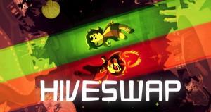 Hiveswap - logo