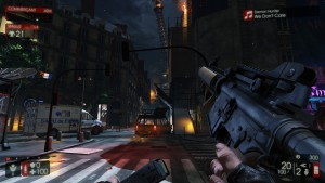Killing Floor 2 - Paris