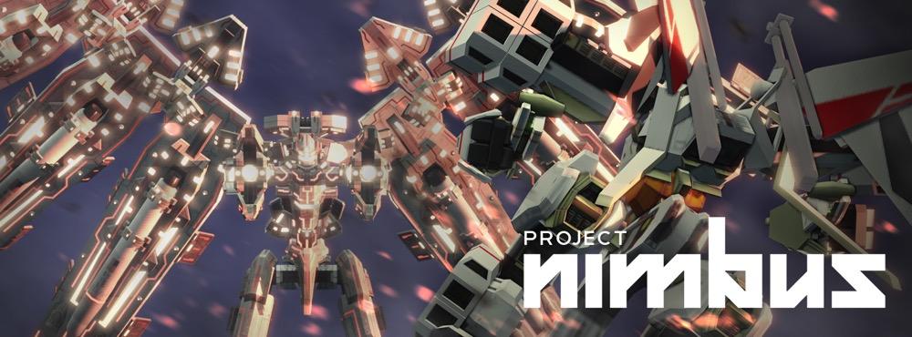 Project Nimbus - bannière