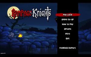 Rampage Knights