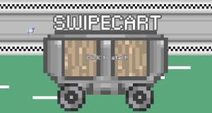 Swipecart - chariot de mine