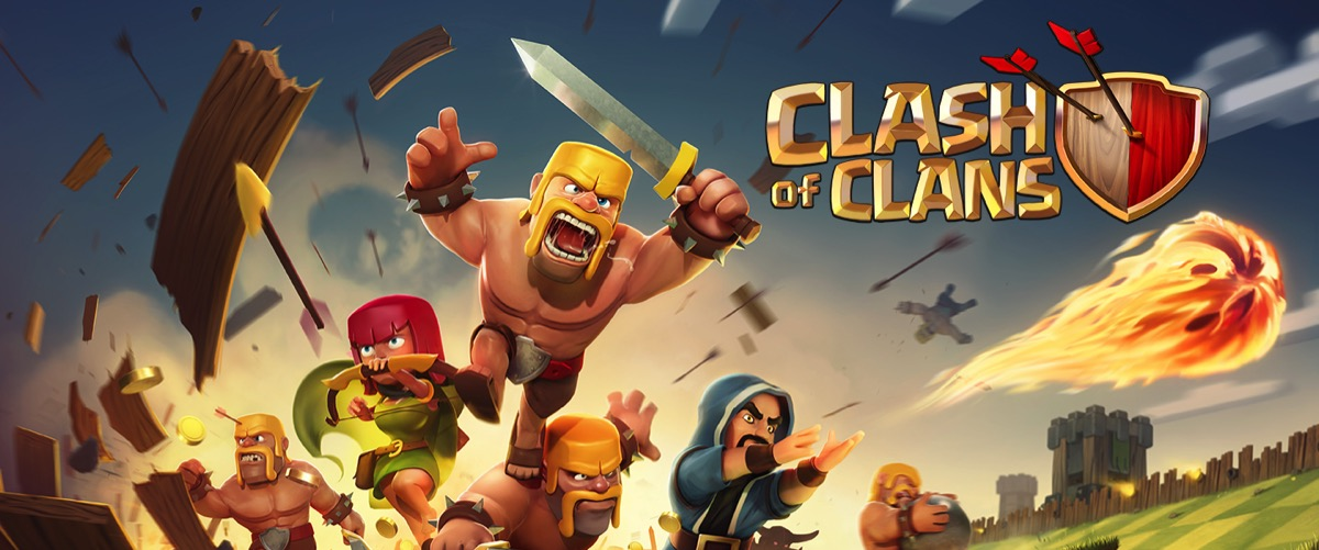 [TEST] Clash of Clans – la version pour iPad