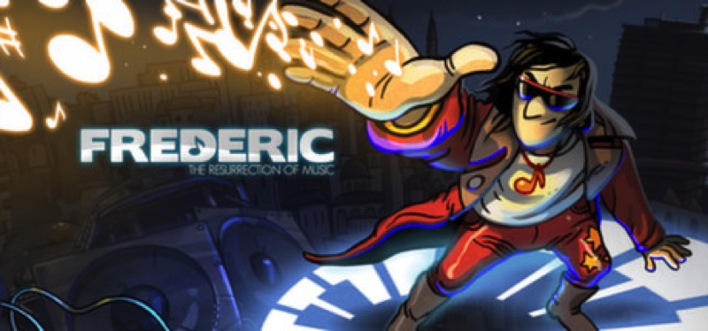 [TEST] Frederic: Resurrection of Music – la version pour Steam