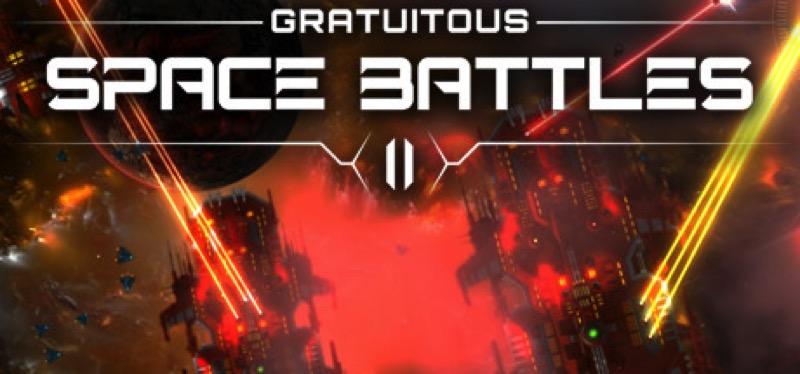 [TEST] Gratuitous Space Battles 2 – la version pour Steam