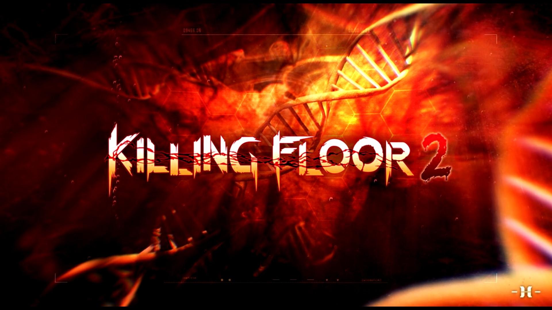 [TEST] Killing Floor 2 – la version pour Steam