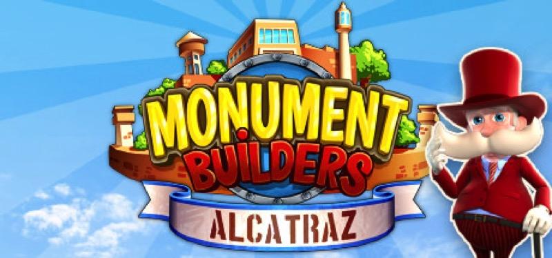[TEST] Monument Builders : Alcatraz – la version pour Steam