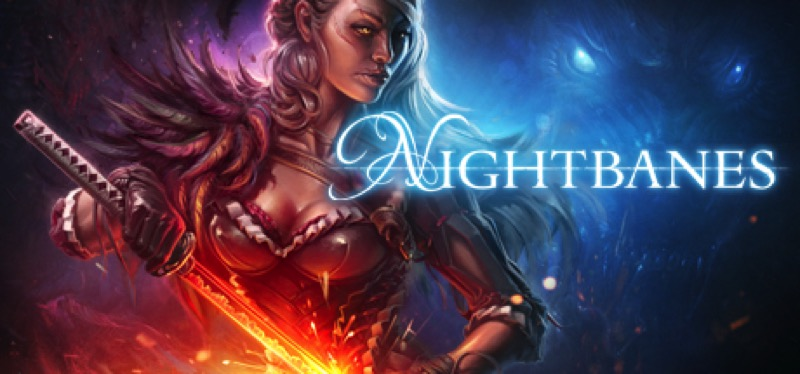 [TEST] Nightbanes – la version pour Steam