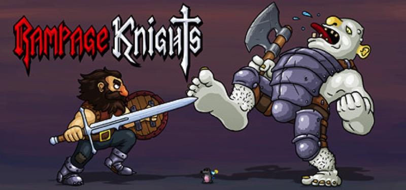 [TEST] Rampage Knights – la version pour Steam