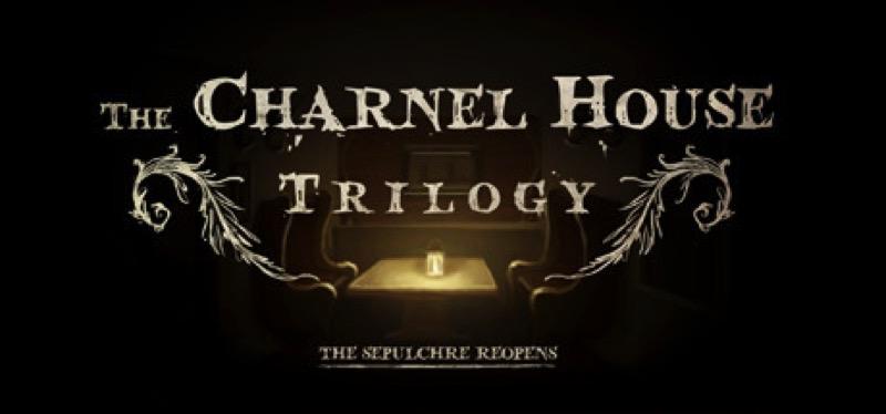 [TEST] The Charnel House Trilogy – la version pour Steam