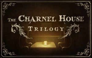 The Charnel House Trilogy - logo