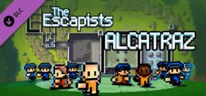 The Escapists - Alcatraz -  logo