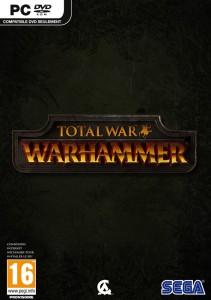 Total War - Warhammer - cover