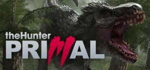 theHunter Primal - logo