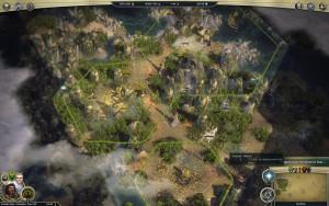 Age of Wonders III – Golden Realms - 3 villes