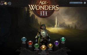 Age of Wonders III – Golden Realms