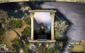 Age of Wonders III – Golden Realms - Ernest