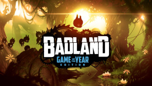 Badland - Game of the Year Edition - logo
