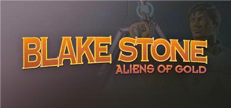 Blake Stone - Aliens of Gold