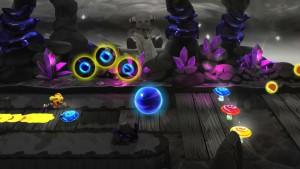 Color Guardians - course