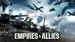 Empires & Allies - logo