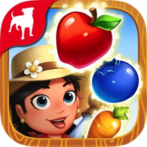 FarmVille À vos récoltes - icon