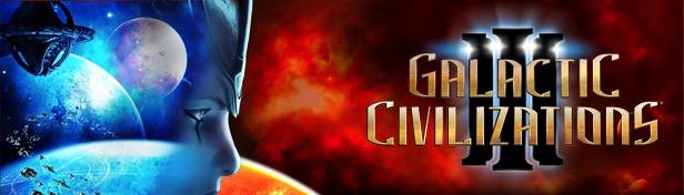 Galactic Civilizations III - annière