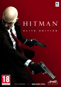 Hitman Absolution - Elite Edition - cover