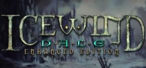 Icewind Dale Enhanced Edition - logo