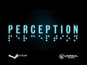 Perception - logo