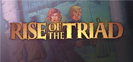 Rise of the Triad - Dark War