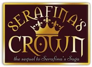 Serafina's Crown - logo