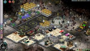 Space Colony Steam Edition - terrain