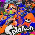 Splatoon - cover