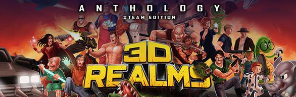 [TEST] 3D Realms Anthology – la version pour Steam