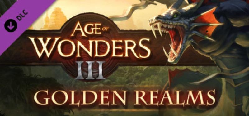 [TEST] Age of Wonders III : Golden Realms – la version pour Steam