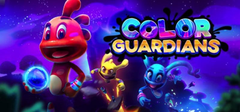 [TEST] Color Guardians – la version pour Steam