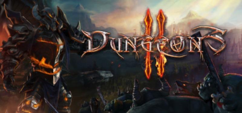 [TEST] Dungeons 2 – la version pour Steam