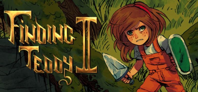[TEST] Finding Teddy 2 – la version pour Steam