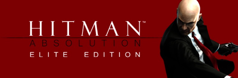 [TEST] Hitman Absolution: Elite Edition – la version pour Steam