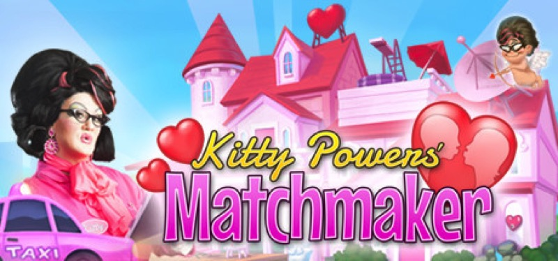 [TEST] Kitty Powers' Matchmaker – la version pour Steam